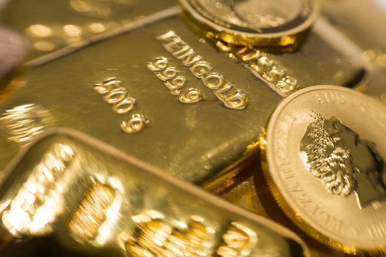Investitionen in Gold sind derzeit sehr attraktiv