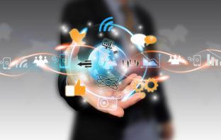 Beschleunigung der Digitalisierung in kleinen Unternehmen