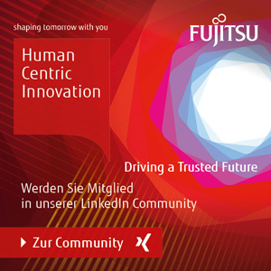 Fujitsu-LinkedIn Community