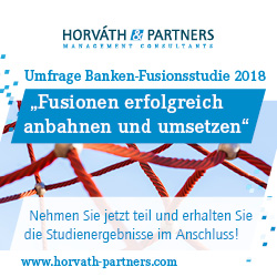 Zur Umfrage Fusionsbarometer 2018