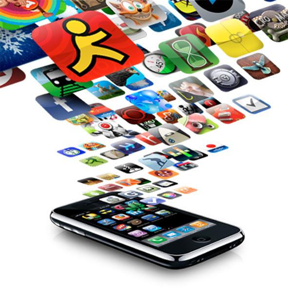 1 Mrd. Apple Apps auch für Bankkunden