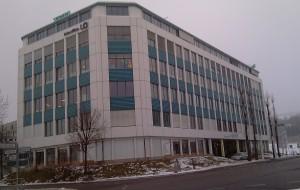 Sitz der Nettobank