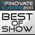 Finovate best of show gewinner