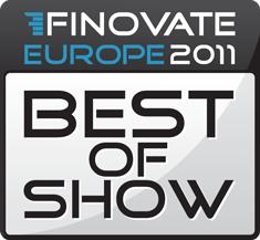 Finovate best of show gewinner machen Bankinnovation erlebbar