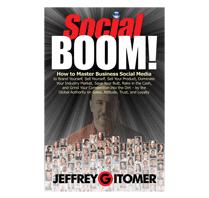 Social Boom: Ein Buch für den Social Media Profi