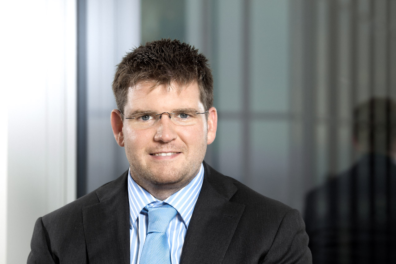 Thomas Dapp von Deutsche Bank Research