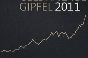 Freikarten für CAPITAL Geldanlage Gipfel 2011