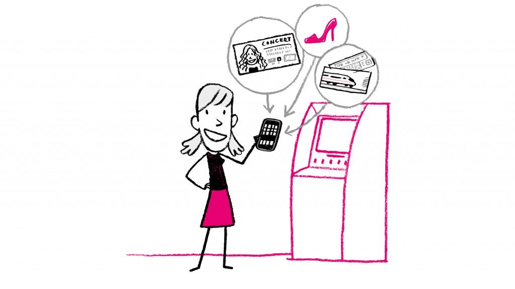 Telekom ist neuer Wettbewerber im mobilen Bezahlen