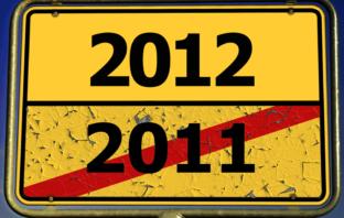 Rückblick auf 2011 Prognose 2012 Retail Banking für Banken und Sparkassen