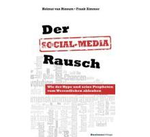 Chancen und Grenzen sozialer Medien auch für Finanzinstitute