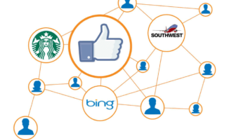 Erfolgreiche Markenbildung durch soziale Netzwerke