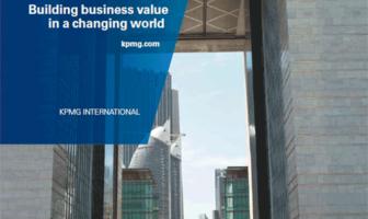 Im globalen Wandel Unternehmenswerte schaffen und entwickeln