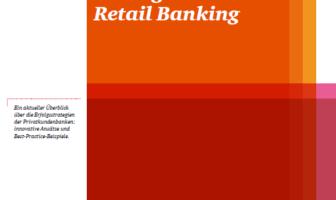 Kundenmanagement für Banken und Sparkassen