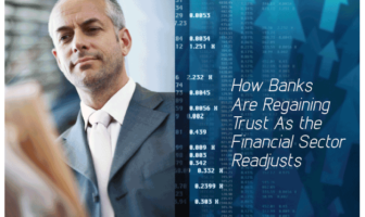 Wege zu mehr Kundenvertrauen durch digitale Kanäle für Bank und Sparkasse