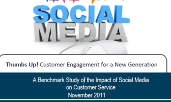 Kundenservice und Customer Engagement durch Social Media