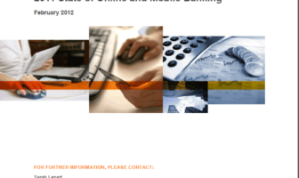 Trends im Online Banking und Mobile Banking für Bank und Sparkasse