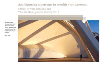 Aktuelle Trends im Private Banking und Wealth Management