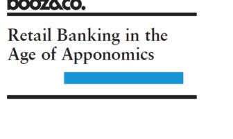 Krise, Vertrauen und Digitalisierung bei Bank und Sparkasse