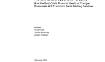 Neue Wachstumschancen für Banken und Sparkassen