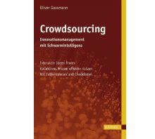 Crowdsourcing ist erfolgreiches Innovationsmanagement unter Nutzung von Schwarmintelligenz
