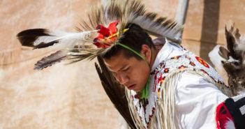 Weisheit der Dakota Indianer für Banken