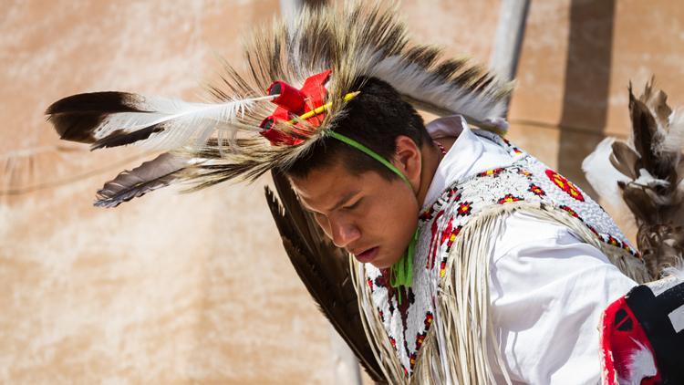 Weisheit der Dakota Indianer für Banken und Sparkassen