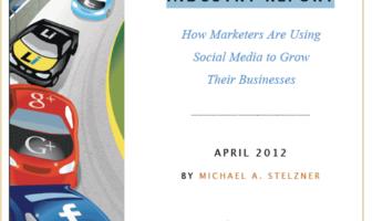 Einblick und Ausblick im Social Media Marketing