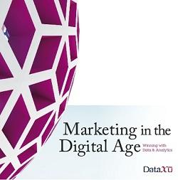 Herausforderungen im Marketing durch die digitale Entwicklung