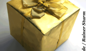 Tankgutscheine und andere Geschenke von Banken und Sparkassen