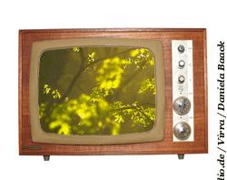 Bankwerbung und Bankmarketing via Video aus den 70er Jahren