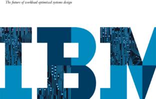 Ein Blick in den Supercomputer Watson von IBM