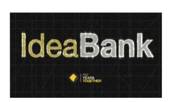 Die Idea Bank ermöglicht den Einbezug von Kunden bei Innovationen mittels Crowdsourcing