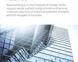 Mobiles Internet und digitale Trends beeinflussen das Retail Banking