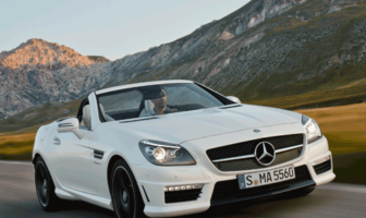 Bank vergibt Mercedes las Anreiz zur Kontoeröffnung an Neukunden
