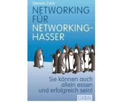 Ein praktischer Ratgeber des Networking für Netzwerkmuffel
