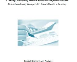 Persönliches Finanz Management (PFM) ist ein herausragender Service für Kunden von Banken und Sparkassen