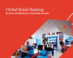 Durch die Veränderungen im Retail Banking richten Banken und Sparkassen ihr Filialnetz neu aus und damit auch ihre Immobilienstrategie
