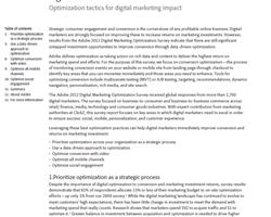 Wie Online Marketing erfolgreich gestaltet werden kann