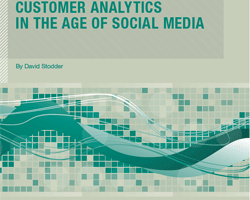 Kundenanalyse im Zeitalter von Social Media