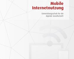 Studie zur mobilen Internetnutzung in Deutschland