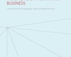 Finanzdienstleistungen werden immer mehr zu Informationsdienstleistungen