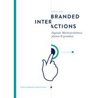 Buchempfehlung: Branded Interactions - Digitale Markenerlebnisse planen und gestalten von Marco Spies