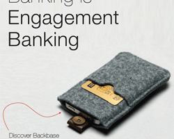 Die Zukunft des Bankgeschäftes liegt in der Beziehung zum Kunden