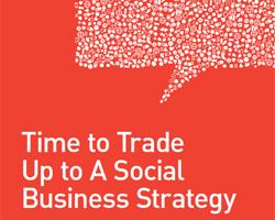 Gedanken zur Entwicklung einer sozialen Geschäftstrategie