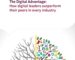 Wettbewerbsvorteile durch digitale Strategie