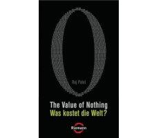 Buchempfehlung: The Value of Nothing Was kostet die Welt? von Raj Patel