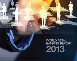 Aktueller Report über weltweite Entwicklungen im Retail Banking