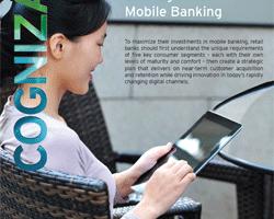 Whitepaper zum Thema strategische Kundensegmentierung und Mobile Banking