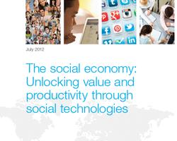 Wertsteigerung und Produktivitätssteigerung durch soziale Medien