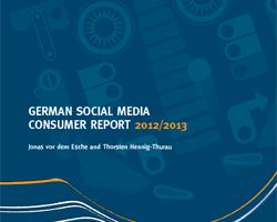 Wie Konsumenten und Unternehmen Social Media in Deutschland nutzen